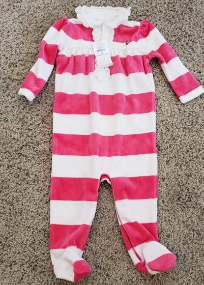 Ralph Lauren Other - Ralph Lauren size 9 months